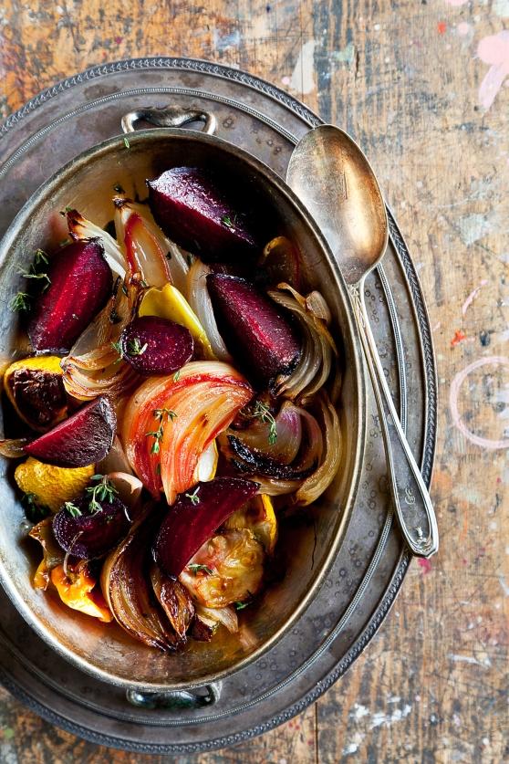 Roasted Vegetables_121_©Dave Bradley Photo